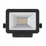 Projecteur à LED - 10W - 3000K - Noir - Theben 1020691
