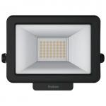 Projecteur à LED - 20W - 3000K - Noir - Theben 1020693