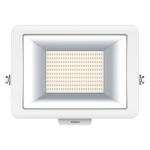 Projecteur à LED - 100W - 3000K - Blanc - Theben 1020698