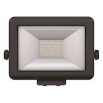 Projecteur à LED - Theben THELEDA B - 30 Watts - Noir - Theben 1020686