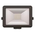 Projecteur à LED - Theben THELEDA B - 50 Watts - Noir - Theben 1020688