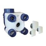 Kit VMC - Unelvent DECO 2 K - Unelvent 604141