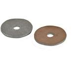 Rondelle Bi-métallique - 6 x 30 mm - Boite de 50 - Bizline 720170