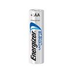 Pile lithium - Energizer ULTIMATE LITHIUM AA - Boite de 10 - Energizer 343526