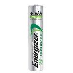 Pile rechargeable - Energizer AAA - 700 mAh - Blister de 4 - Energizer 417005
