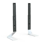 Pied TV de table - Pour écran de 40 A 65 pouces - Erard 035310