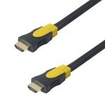 Cable HDMI 1.4 FLEX - Ultra HD 4K - 3 Mètres - Erard 726831