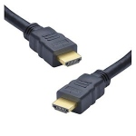 Cable HDMI 1.4 - Ultra HD 4K / 3D - 10.2 GBPS - PERFORM - 15 Mètres - Erard 7854