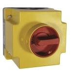 Interrupteur sectionneur de proximité - 15A - Unelvent 700800