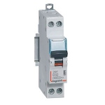 Disjoncteur - Legrand DNX3 - 1P+NG - D32 - 4500A/6KA - Legrand 406805