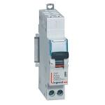 Disjoncteur - Legrand DNX3 - 1P+NG - D32 - 4500A/6KA - AUTO - Legrand 406812