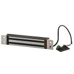 Ventouse magnétique - Encastré - 300 Kg - Avec contact - Aiphone VM300