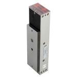 Ventouse magnétique - Saillie - 500 Kg - Avec contact - Aiphone VM600SA