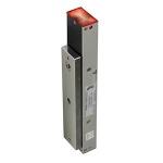 Ventouse magnétique - Saillie - 300 Kg - Avec contact - Aiphone VM300SA