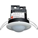 Détecteur de présence - 360 Degrès - 1 Canal - Faux Plafond - Diamètre 63 mm - B.E.G 92197