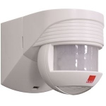 Détecteur de mouvement - BEG LC-Click - 200 et 360 Degrès - Blanc - B.E.G 91002