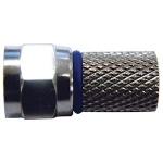 Fiche F - A visser - Pour cable V17 PRO - Evicom AF58