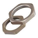 Contre écrou métallique - M/IS0 20 - Bizline 208720