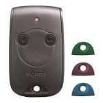 Télécommande - KEYTIS 2 RTS - Somfy 1841026