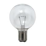 Lampe incandescence BA15D - 230V - 10 Watts - Legrand 041374