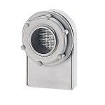 Aérateur - Pour coffrets Atlantic - IP44 IK08 - Gris - 30.5 mm - Legrand 036579