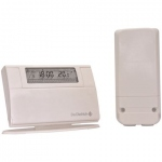 Thermostat d'ambiance - Programmable - Radio - De dietrich 100013138