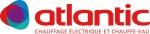Filtre pour VMC Altantic Neo DF - Jeu de 2 - Atlantic 423098