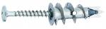 Cheville spécial platre - Spit Driva TP12 - Boite de 100