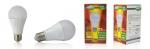 Ampoule à LED Vision-EL E27 Bulb 12W 4000K 230 Volts