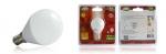 Ampoule à LED - Vision-EL - E14 - 4W - 6000K - P45 - 230 Volts