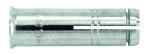 Cheville haute résistance - Spit Grip L - 8 x 30 - Filetage de 6 - Boite de 100