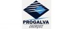 Brosse convexe pour le nettoyage des chaudières - Progalva 1800