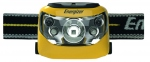 Lampe Frontale à LED - Energizer - 5 LED HEADLIGHT