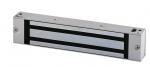 Ventouse magnétique fine - Applique - 180 KG - 12 Volts DC + SIGNAL - CDVI V1SR