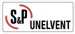 Entrée d'air auto réglable acoustique - Unelvent ECA-MINI - 15/22/30 m3/h - Blanc