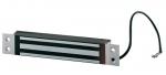 Ventouse magnétique encastrée - 300 Kg - 12/24 Volts DC - CDVI V3E