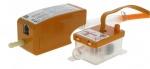 Pompe à condensat bi-bloc 14l/h orange - Aspen Silent+ mini orange