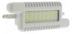 Ampoule à Led ARIC R7S 8W 600Lm 4000K 118mm