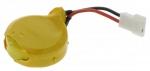 Clavier à code Cardin SSB-T9K4 - Batterie de remplacement