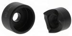 Emporte-pièces de 25.4 mm de diamètre