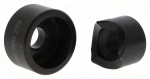 Emporte-pièces de 28.3 mm de diamètre