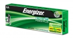 Pile rechargeable - AA - 2000 MA - DP10 - Energizer 417029