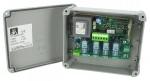 Récepteur radio BFT CLONIX 4RTE fréquence 433.92 Mhz 4 canaux