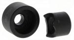 Emporte-pièces de 22.5 mm de diamètre