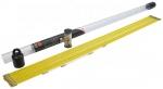 .Kit baguette tire fils 10 mètres diam. 4mm en fibre de verre