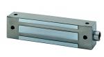 Ventouse magnétique - En Inox - 400 Kg - 12/24 Volts DC - Signal - CDVI I400SR