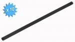 Jeu de 10 lames de scie bi-métal HSS pour mini scie