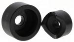 Emporte-pièces de 32.5 mm de diamètre