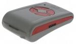 Télécommande O&O TX2 391580 fréquence 433.92 Mhz 2 canaux