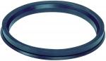 Joint à lèvre - Joint de bride - Pour Chauffe Eau - Diamètre 82 mm - Thermor 040155